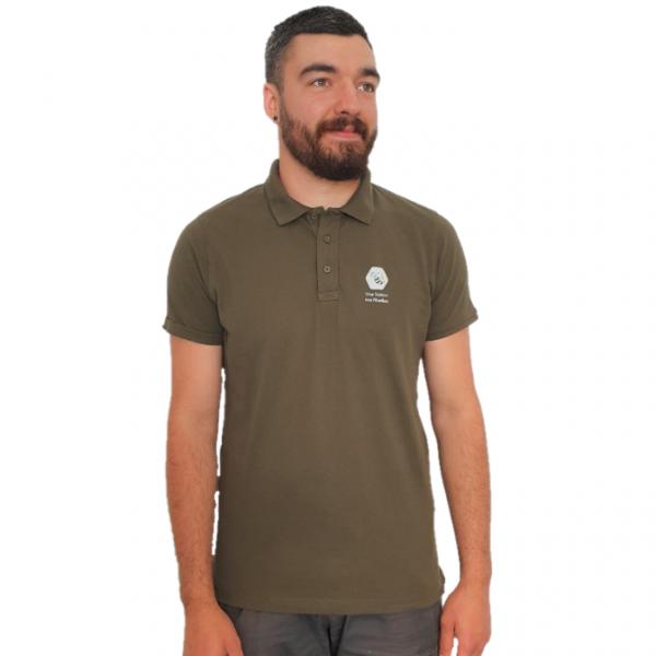 T-shirt une saison aux abeilles - Femme 100% coton bio